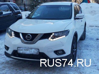 С Пробегом-Nissan-X-TRAIL